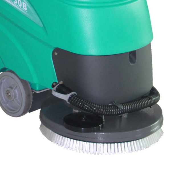 SCRUBBER MACHINE