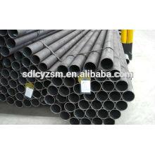 Catalogue des tuyaux en acier allié ASTM A335 gr P22 Chine
