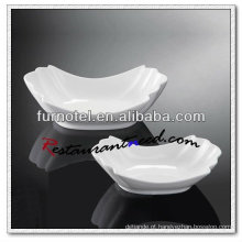 Y203 Prato de porcelana em pradaria com prato cerâmico Pratos em cerâmica de porcelana Pratos de jantar por atacado para casamentos
