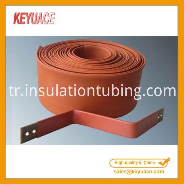 Heat Shrink Busbar Insulation Sleeve