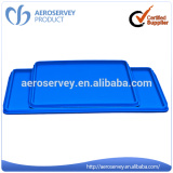 New arrival safety easy to use plastic communion tray