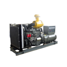 Groupe électrogène diesel Weichai chaud