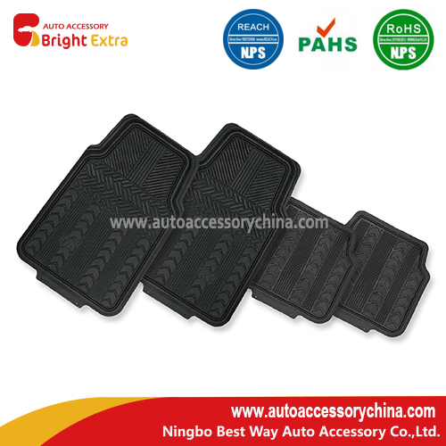 Vehicle Floor Mats