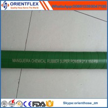 High-Qua Uhmv Composite Chemical Hose