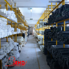 Polyethylene HDPE Solid Rod Standard Sizes