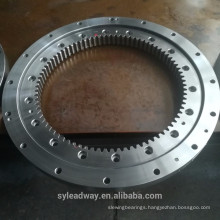 Hot Sale High Quality 567411 Cross Roller Slewing Bearing 120x260x58mm