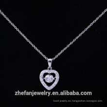 Plata esterlina maltés cruz colgante, importación, moda, joyería, fabricante