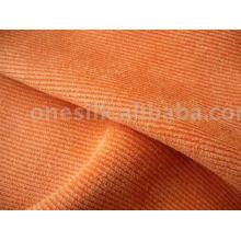 Big Twill Peach Skin Fabric