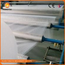 Máquina de película de burbujas PE (una extrusora) 2 capas Ftpe-1300