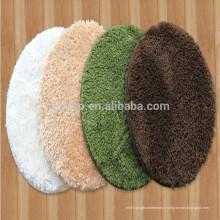 beau et bon prix shaggy microfibre cheveux longs tapis de chien