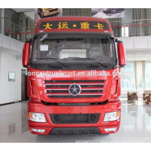 Dayun N9 Towing Truck Tractor