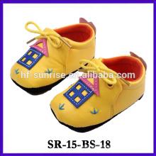 Горячий продавая выбор качества ботинка младенца нового продукта младенца