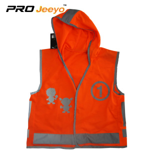 children+reflective+safety+vest