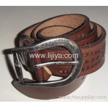 Leather Belt Bags Women