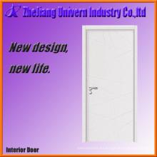 Últimas puertas de madera de diseño Yf-S01