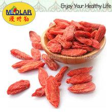 Medlar Wholesale Chinese Wolfberry Goji Berry