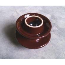 Aisladores de cerámica con mayor voltaje