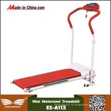 Alta Qualidade Folding Melhor Treadmill para execução Preço em Chennai