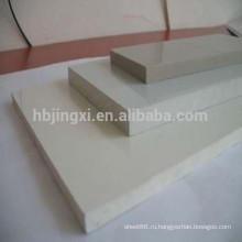 Экструдированный технических серый пластичный лист PP