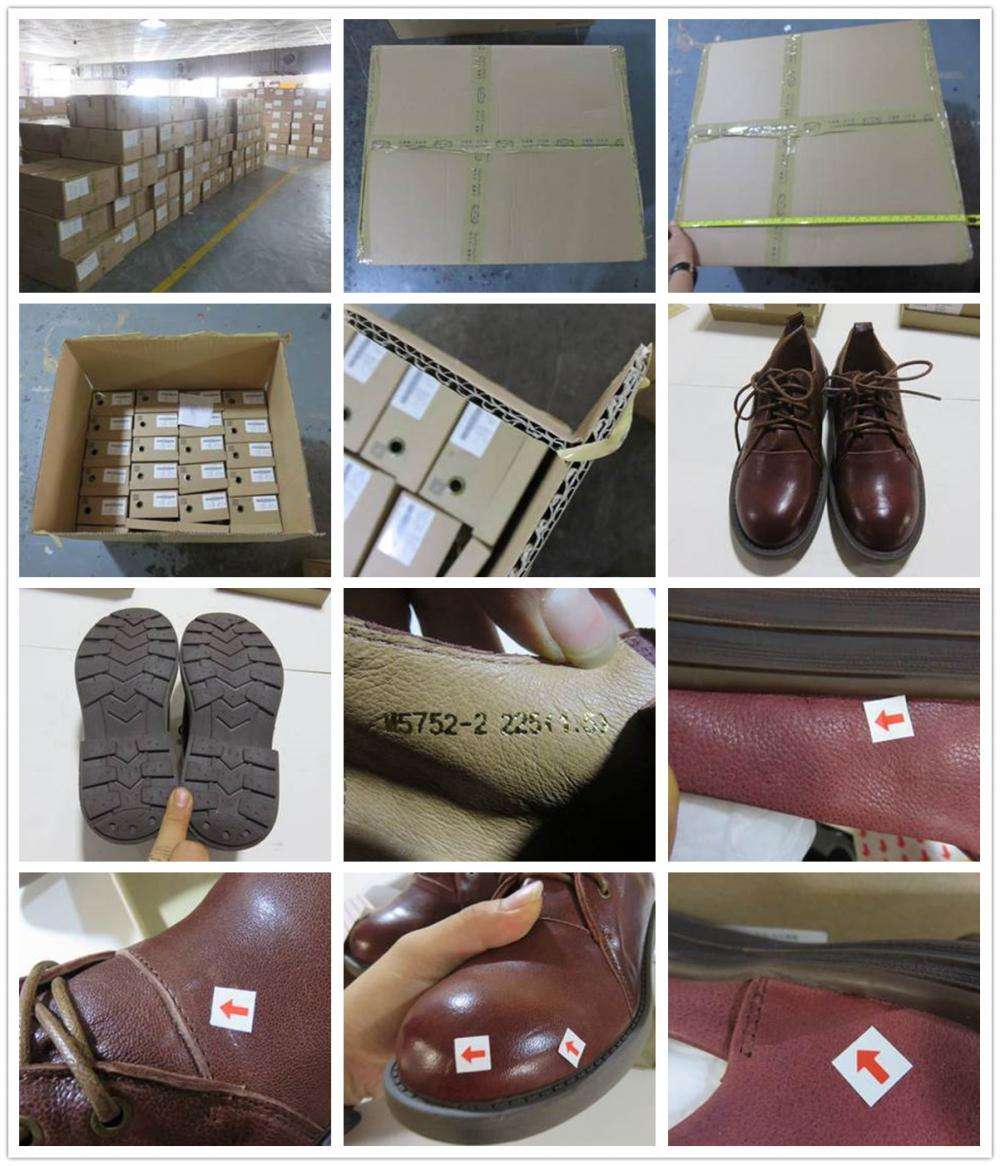 Professional Inspection Quality For Women S Shoes