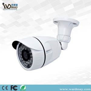 CCTV Surveillance 2.0MP Keamanan IR Bullet IP Camera