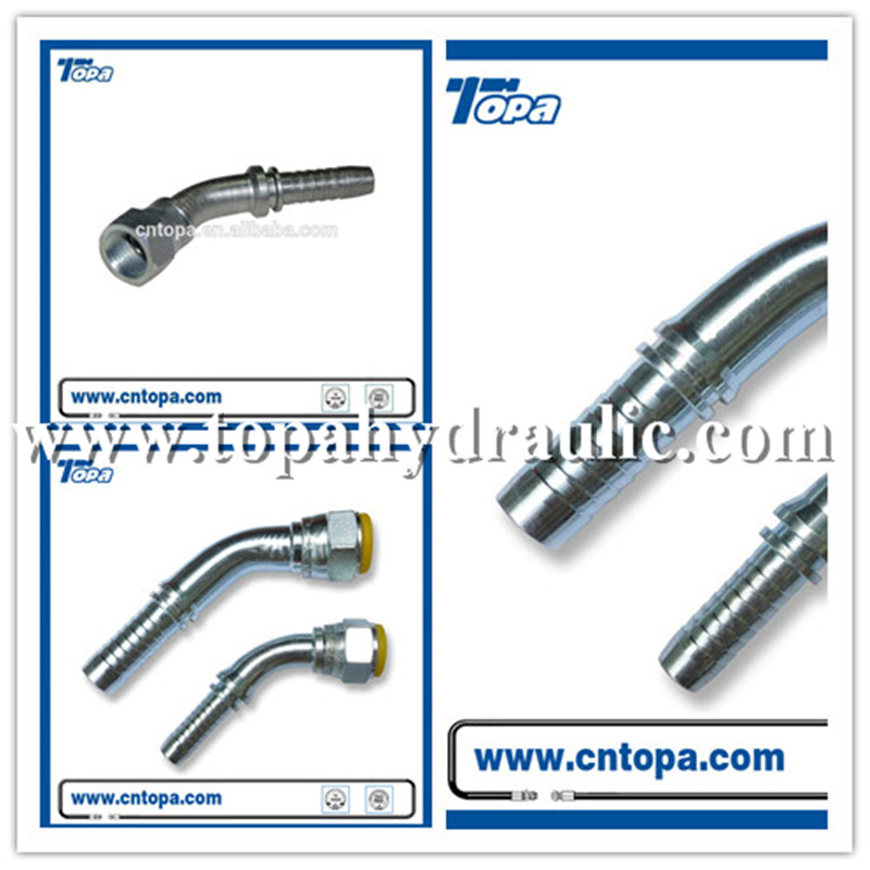 eaton stainless steel vacuum gates hydraulic fittings