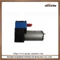 DC micro corrosion resistant diaphragm vacuum pump