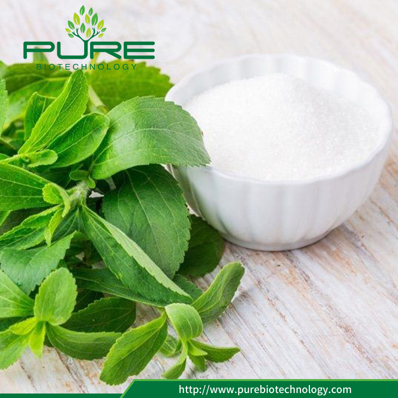 Food additivies stevia leaf extract