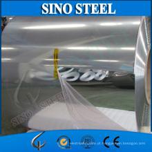 Série 5000 bobina de alumínio grossa de 1mm / de 2mm / de 3mm para o material aeronáutico