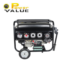 4kw 4kva Electric Generator South Africa for Sale