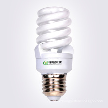 Energiesparlampe Full Spiral T2 15W mit Ce & RoHS