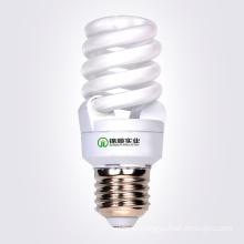 Espiral completa de poupança de energia T2 15W com Ce & RoHS