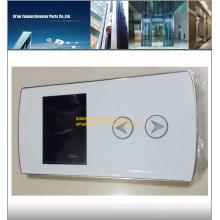 Элементы лифта Lop HPI-B0430VR-2-M Лифт