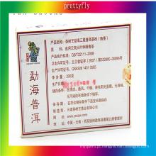 200g chinês emagrecimento e desintoxicação maduro Puer chá tijolo