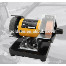 "75mm 3"" 150W Mini Bench Grinder and Polisher with flexible shaft"