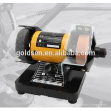 "75mm 3 ""150W Electric Multi-Task Mini Bench Grinder com Flex Shaft"