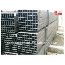 Tubes en acier hexagonaux Hebei / Hebei Square