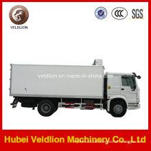 10 Tonnen - 15 Tonnen Fleischtransportkältewagen