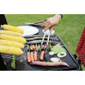 Reusable Heavy-duty Teflon Non-stick BBQ Sheet