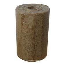 Cinta de fibra de grasa para la anticorrosión de la tubería del tanque de aceite y gas