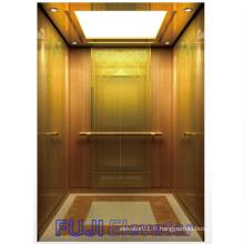 Ascenseur élévateur à passagers FUJI (FJ-JXA15)