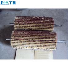 Cepillo tampico de sisal desbarbado de venta caliente 2017