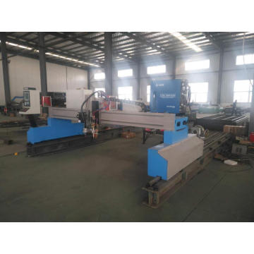 Gantry Flame Cutting Machine