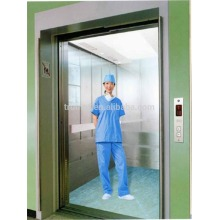 Good Quality Small Machine Room Bed Lift with VVVF Traction Drive