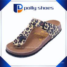 Hochwertige Männer Braun Sandale Made in China