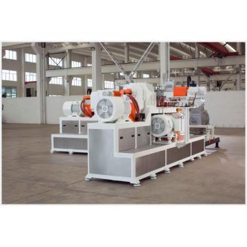 CaCO3 Filler Masterbatch Machine/PP PE Masterbatc Extruder