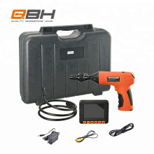 90 degree side view endoscope video inspection camera