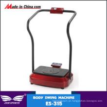 New Design Super Fit massagem placa de vibração para venda
