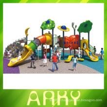 Nouveau design enfants aire de jeux extérieure