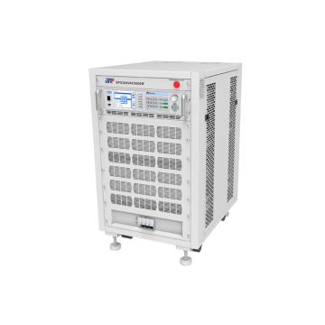 Programmable 3 Phase AC Power Supply System 6kw